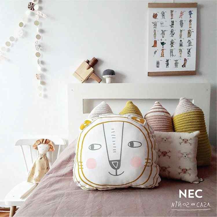 NEC :: Niños en Casa - Tienda online de deco infantil 4