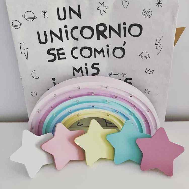 Ollie Mini Deco - Tienda de decoración infantil. Ventas online y en showroom en Recoleta 5
