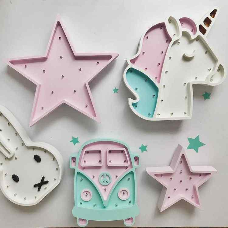 Ollie Mini Deco - Tienda de decoración infantil. Ventas online y en showroom en Recoleta 7