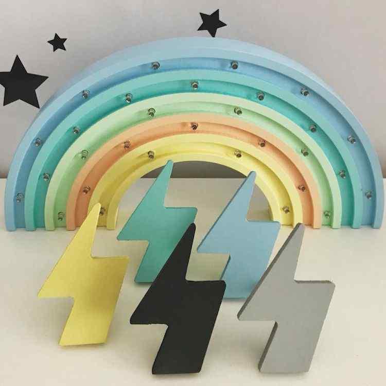Ollie Mini Deco - Tienda de decoración infantil. Ventas online y en showroom en Recoleta 8