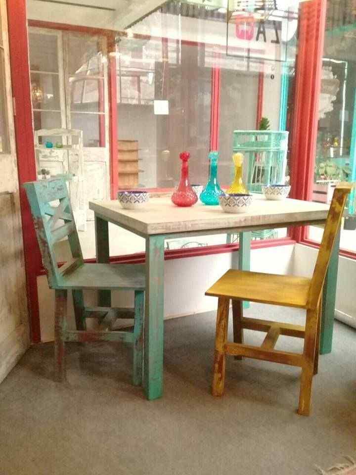Provenza Muebles en Barrio Italia 2
