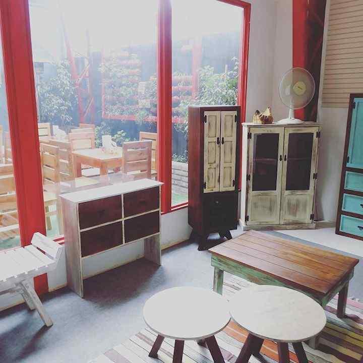 Provenza Muebles en Barrio Italia 3