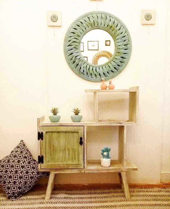 Provenza Muebles en Barrio Italia 7