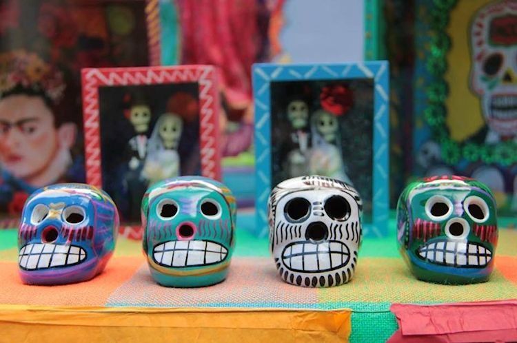 Sagrado Diseño - Decoración mexicana 5