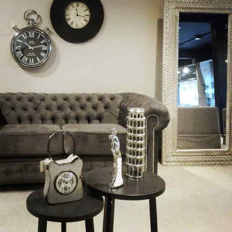 Sofasysillones.com.ar: sofás modelo Chesterfield