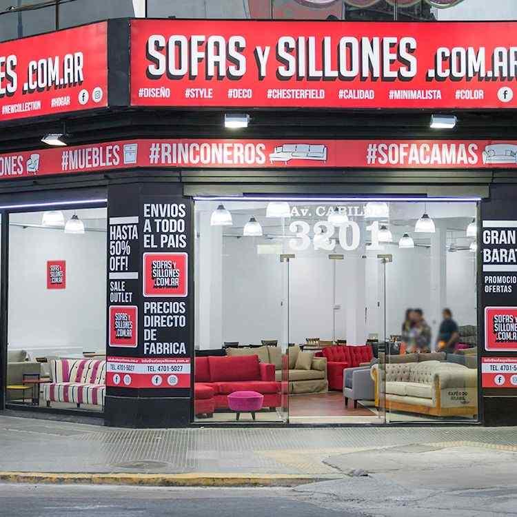 Sucursal en Núñez: Av. Cabildo 3201 esquina Guayra, Buenos Aires