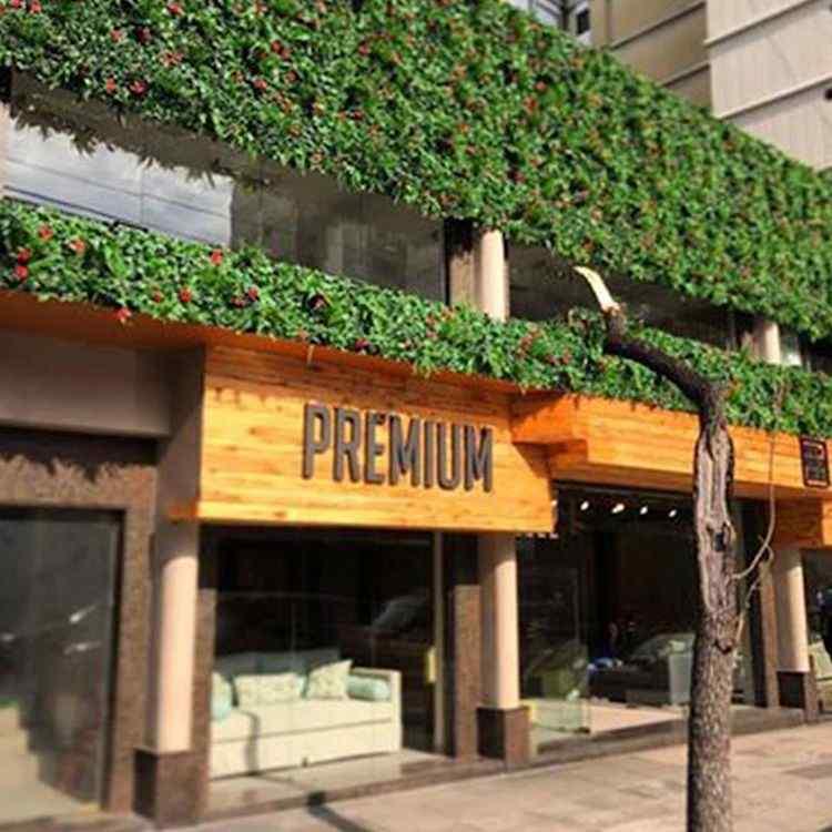 Sucursal Premium de Sofasysillones.com.ar en Av. Belgrano 2322, Buenos Aires