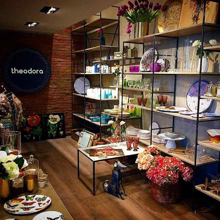 Theodora: flores y decoración en Lo Barnechea, Santiago de Chile 1