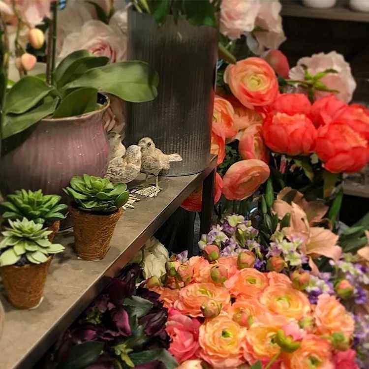 Theodora: flores y decoración en Lo Barnechea, Santiago de Chile 13