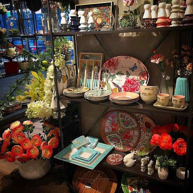 Theodora: flores y decoración en Lo Barnechea, Santiago de Chile 2