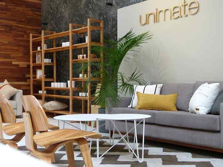 Unimate - Muebles contemporáneos, nórdicos y modernos en Palermo 1