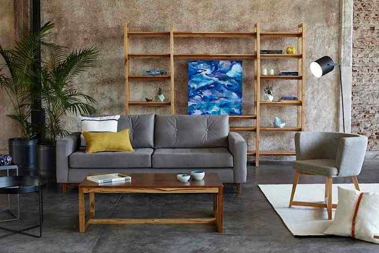 Unimate - Muebles contemporáneos, nórdicos y modernos en Palermo 3