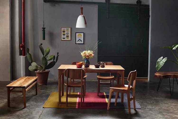 Unimate - Muebles contemporáneos, nórdicos y modernos en Palermo 5