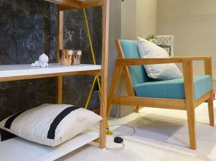 Unimate - Muebles contemporáneos, nórdicos y modernos en Palermo 8