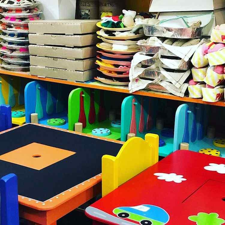 AchiKarte - Muebles y Decoración infantil en Villa Urquiza 2