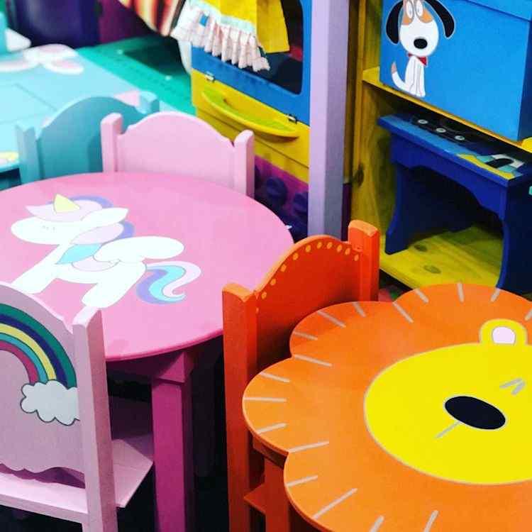 AchiKarte - Muebles y Decoración infantil en Villa Urquiza 3