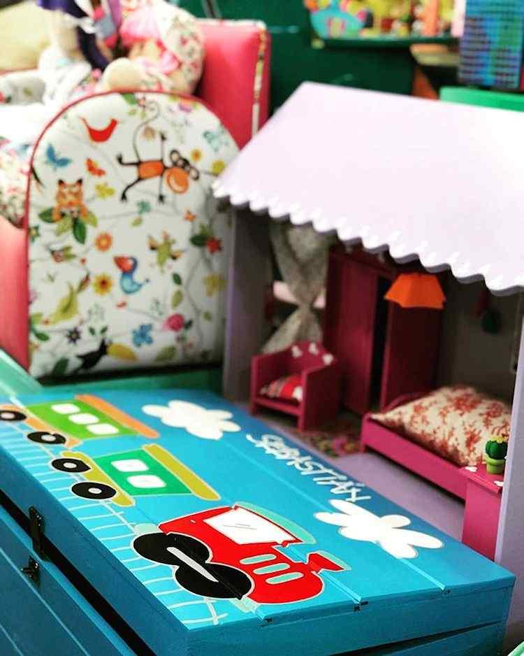 AchiKarte - Muebles y Decoración infantil en Villa Urquiza 4
