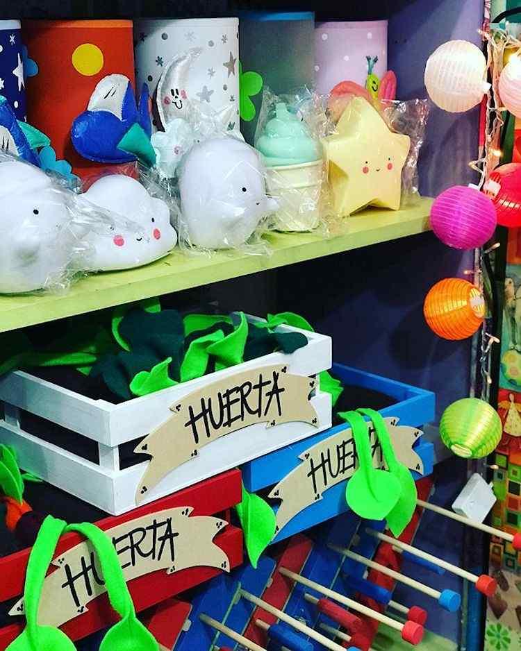 AchiKarte - Muebles y Decoración infantil en Villa Urquiza 5