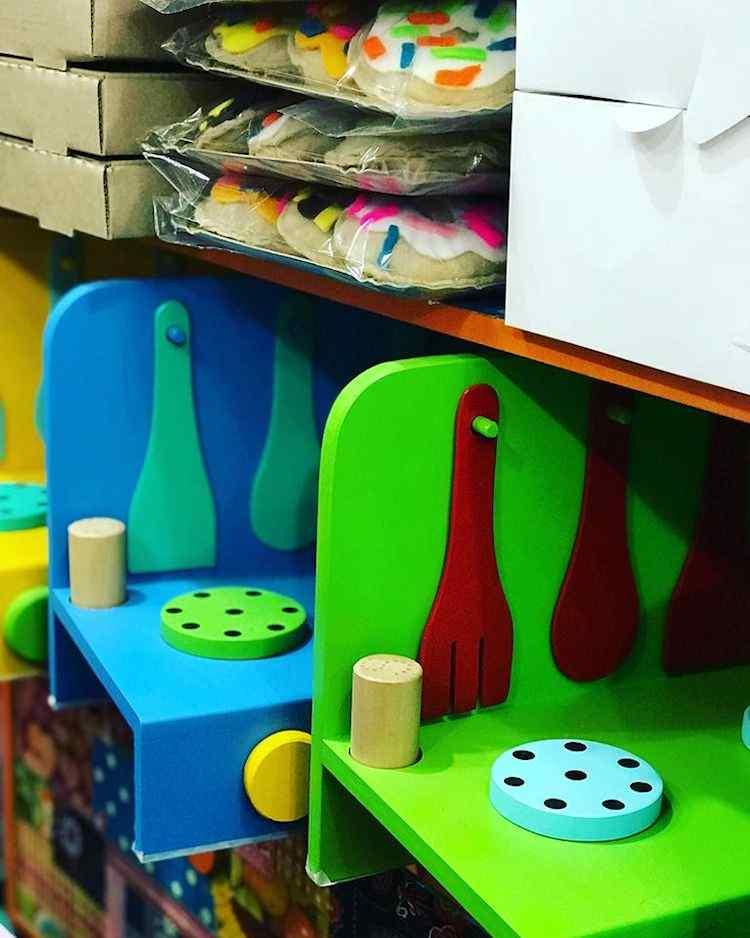 AchiKarte - Muebles y Decoración infantil en Villa Urquiza 6
