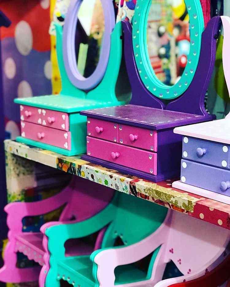 AchiKarte - Muebles y Decoración infantil en Villa Urquiza 9