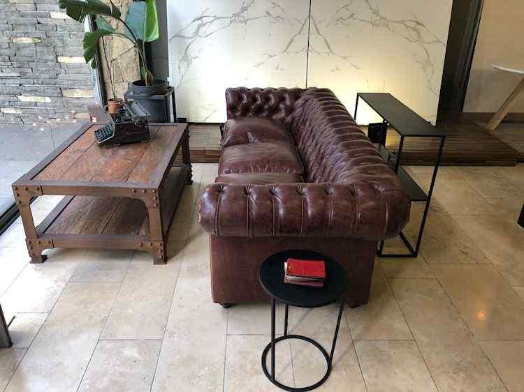 Croce - Muebles de diseño en estilos contemporáneo e industrial 1