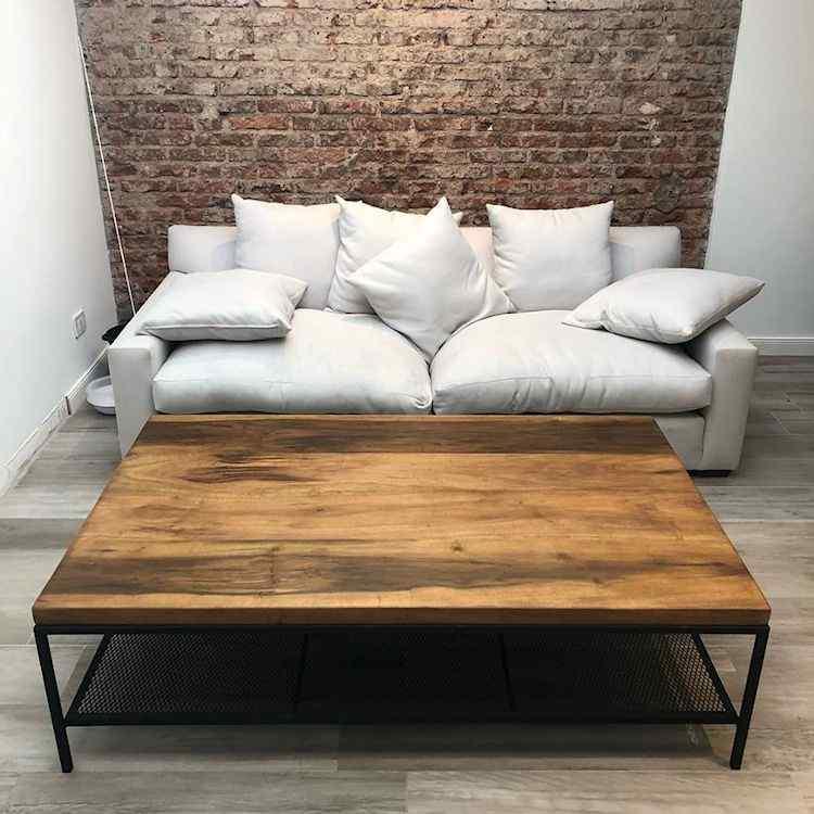 Croce - Muebles de diseño en estilos contemporáneo e industrial 2