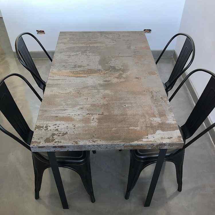 Croce - Muebles de diseño en estilos contemporáneo e industrial 4