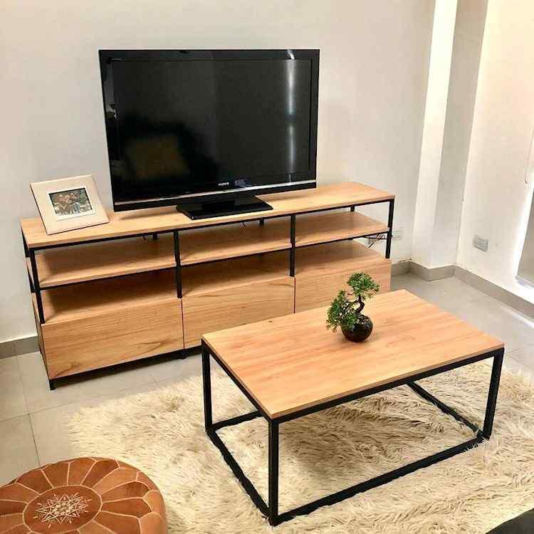 Croce - Muebles de diseño en estilos contemporáneo e industrial 7