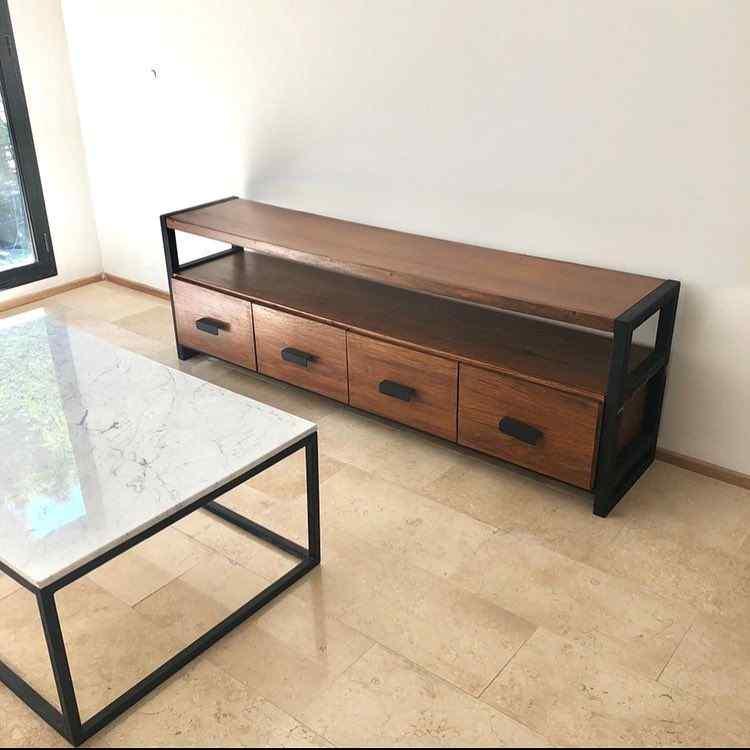 Croce - Muebles de diseño en estilos contemporáneo e industrial 8