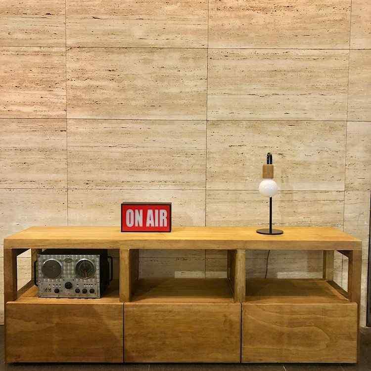 Croce - Muebles de diseño en estilos contemporáneo e industrial 9