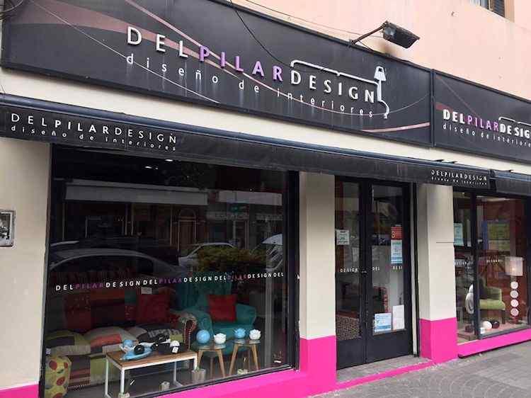 Del Pilar Design - Muebles y decoración en Lanús Oeste 1