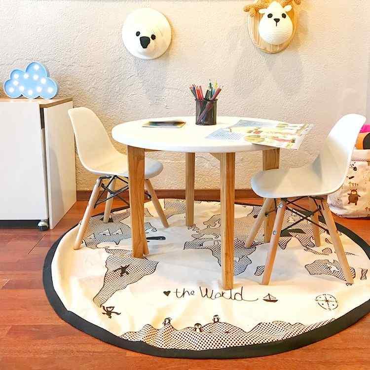 D&C Muebles - Muebles y decoración infantil 1
