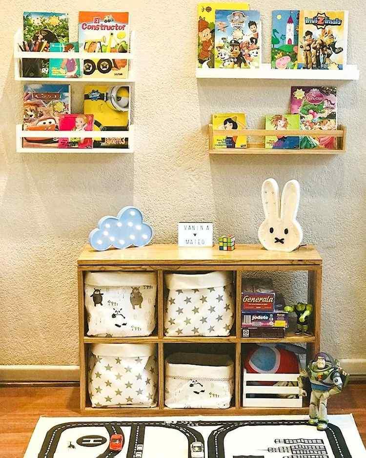 D&C Muebles - Muebles y decoración infantil 10