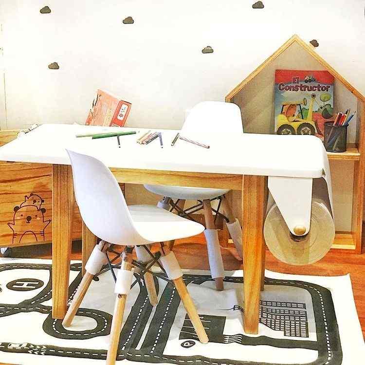 D&C Muebles - Muebles y decoración infantil 2