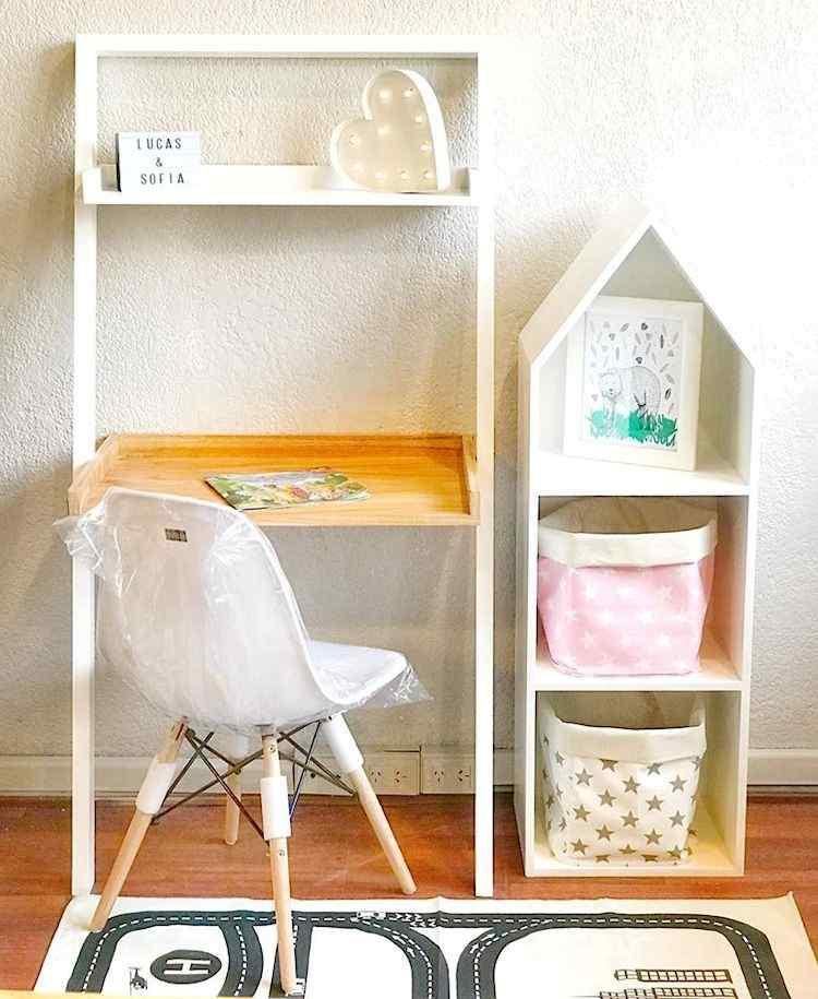 D&C Muebles - Muebles y decoración infantil 4