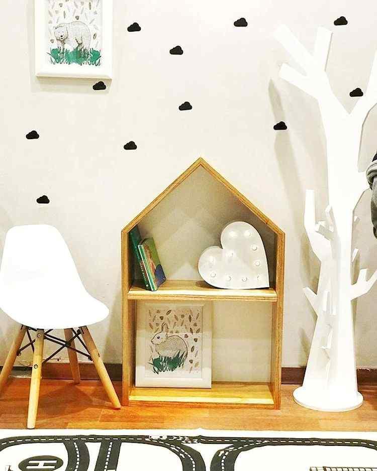 D&C Muebles - Muebles y decoración infantil 5