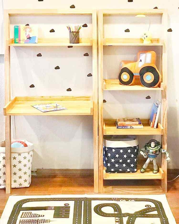 D&C Muebles - Muebles y decoración infantil 7
