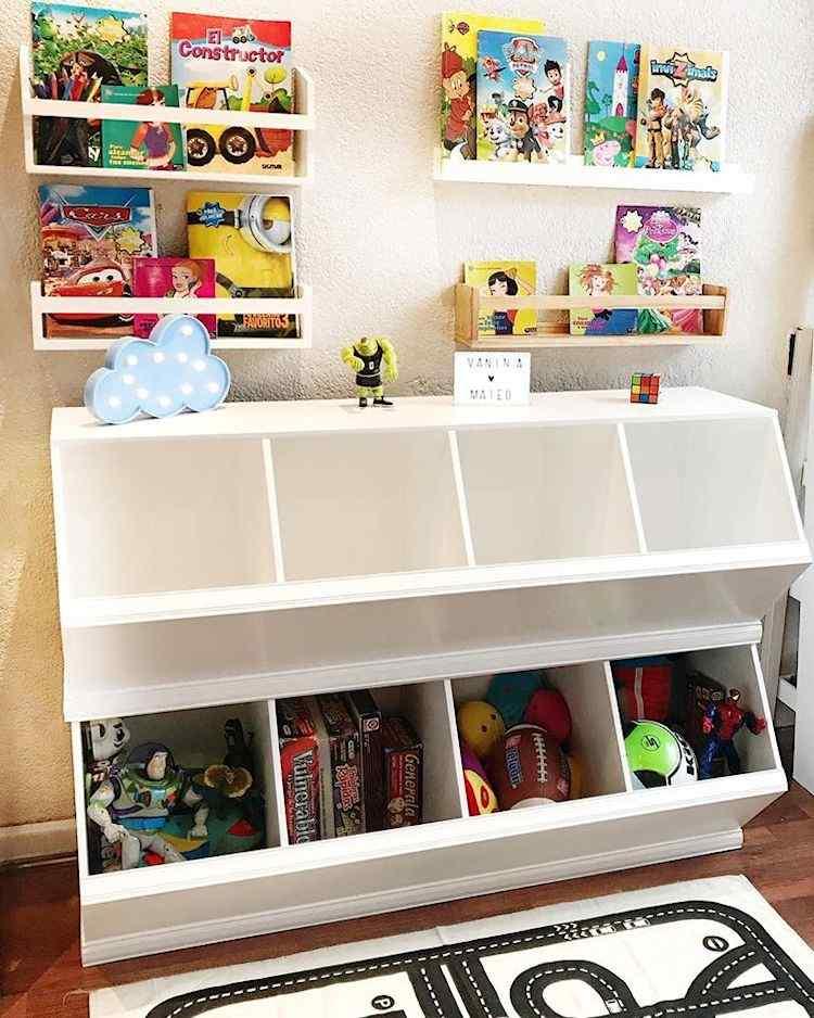 D&C Muebles - Muebles y decoración infantil 8