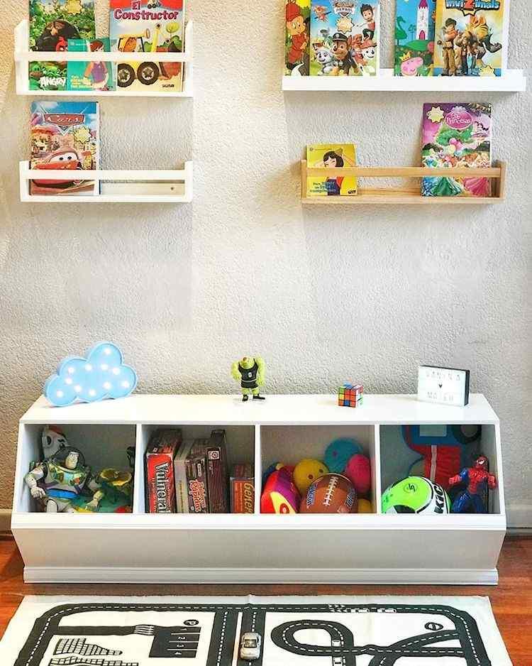 D&C Muebles - Muebles y decoración infantil 9