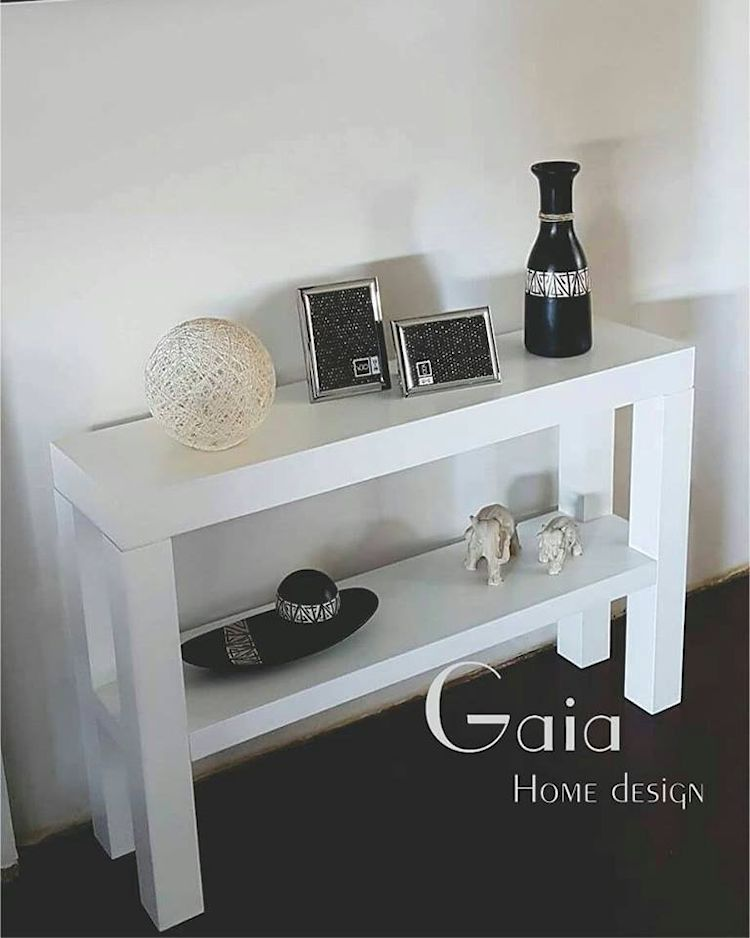Gaia Home Design 4