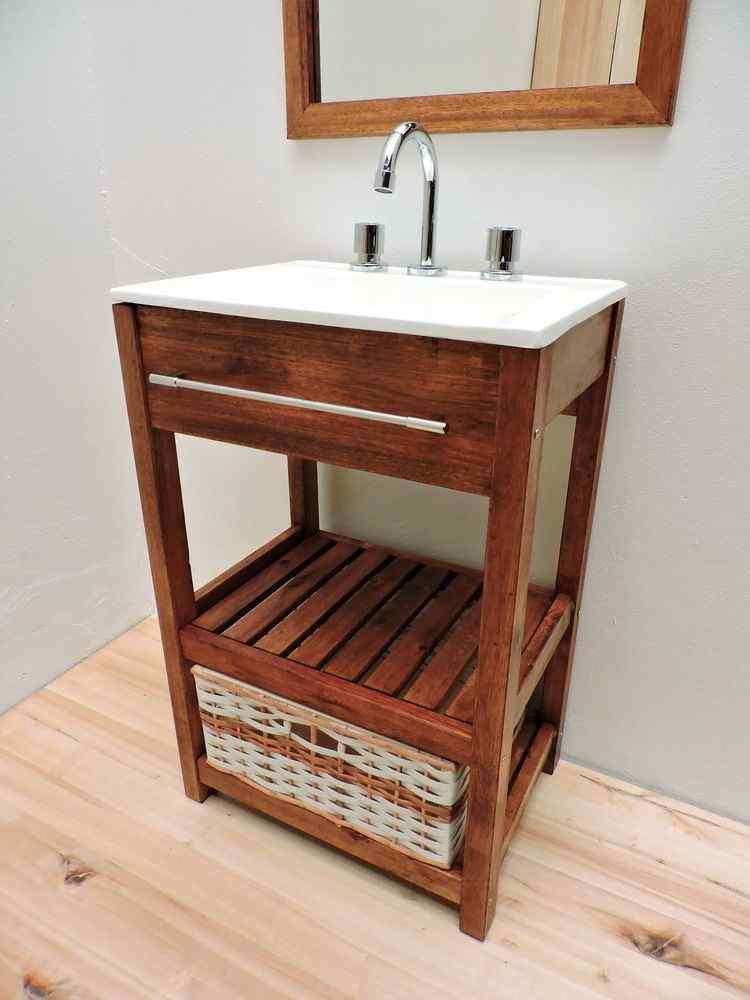 Mercado Home: vanitory, bachas, espejos y muebles para baños 1