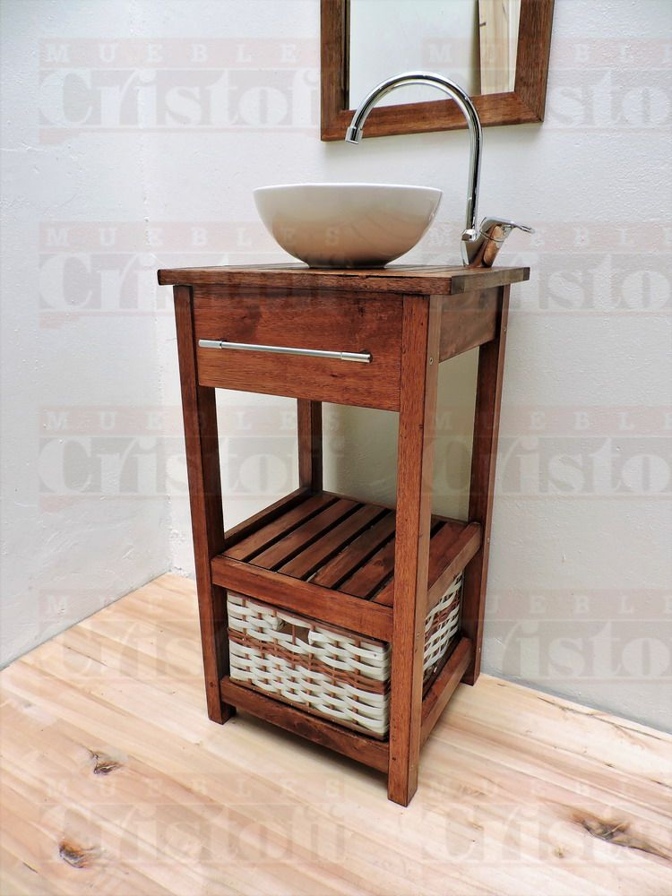 Mercado Home: vanitory, bachas, espejos y muebles para baños 2