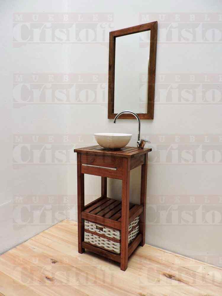 Mercado Home: vanitory, bachas, espejos y muebles para baños 3