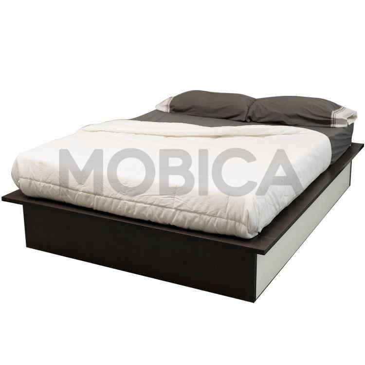 Mobica: camas con cajones para ahorrar espacio 1