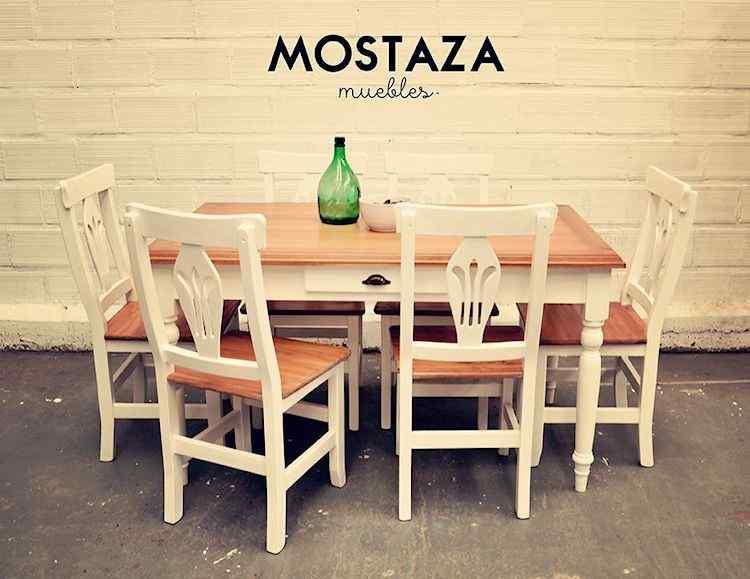 Mostaza Muebles 4