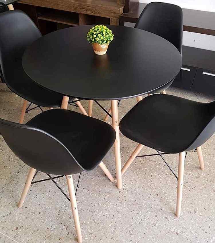 Muebles del Sur: muebles de diseño contemporáneo e industrial en Lanús Este 3