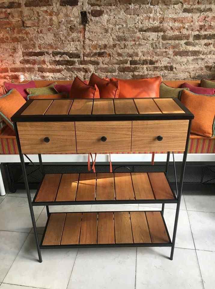 Muebles Macxuel 1