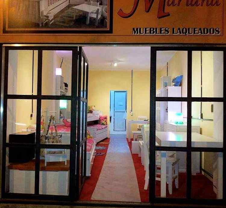 Muebles Mariana en Tigre 1