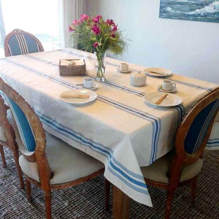 Pili Deco: Tienda online de manteles, individuales y textiles de mesa 1