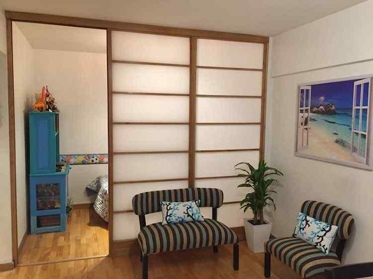 Room For You - Divisores de ambientes 1